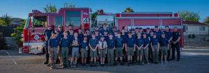 2018 Troop 384 Charter Presentation